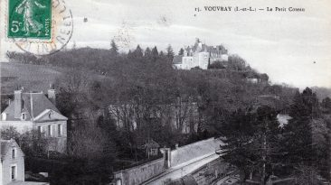 Vouvray CP